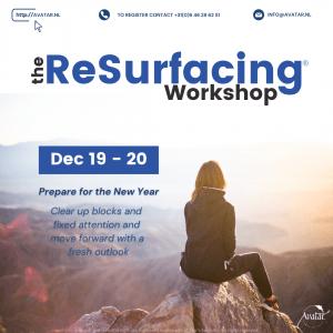 ReSurfacing Dec 2020